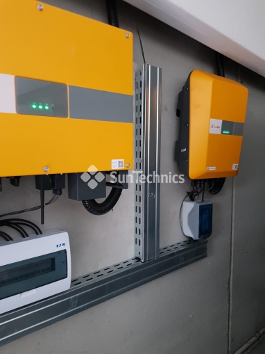 ( SunTechnics ) ProductoS Oppac S.A. 40kwp