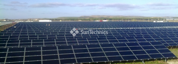 BURTHY SOLAR ( Uk ) 12.916.320 Wp